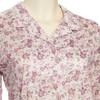adaptive back snap blouse-front detail