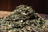 Citrus Green Tea
