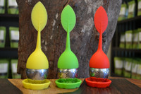 Silicone Infuser Balls - All Colors