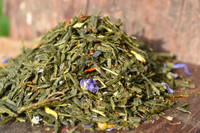 Tropical Paradise Green Tea