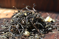Peppermint Vanilla White Tea