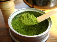 Matcha Stone Ground Green Tea Powder 2 oz