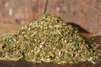 Peppermint Green Rooibos