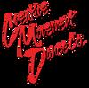 Creative Movement - 2015 Red Carpet Extravaganza 6/12/15