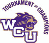 WCU - Western Carolina University - 2014 Pride of the Mountains DVDs 10/18/14
