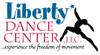 Liberty Dance Center - 2013 Fabulous Places 5/31 - 6/1/13