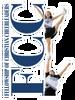FCC Fellowship of Christian Cheerleaders - 2012 Cheerleading Nationals 1/5-7/12