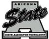 Arizona State Cheer & Pom - 2012 State Cheerleading/Pom Tournament 03/2-3/12
