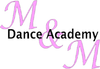 M & M Dance Academy - 2012 Crazy Little Thing Called Love 6/30/12