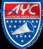 AYF AYC American Youth National Cheerleading Championships 12/8/12