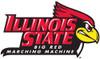 ISU Illinois State University - 2011 Marching Band Championships 10/29/11