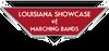 University of Louisiana at Lafayette - 2011 Showcase of Marching Bands 10/29/11