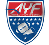 AYF AYC American Youth Football -2011 Midwest Regional Playoffs 11/18-19/11