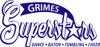 Grimes Superstars - 2016 Turn It Up 5/21-22/16