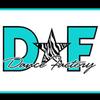 The Dance Factory - 2016 Recital 6/14-15/16