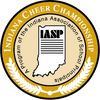 Indiana Cheer Championship - 2016 Junior High & Junior Varsity Championship 10/22/2016