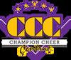 CCC - Champion Cheer Central - 2017 Hard Rockin' Nationals 1/28-29/2017