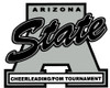 Arizona State Cheer & Pom Tournament 3/4-5/17