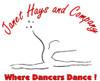 Janet Hays and Company Dance Studio - 2017 Recital - 6/10/2017