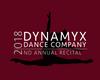 Dynamyx Dance Company - 2nd Annual Recital - 6/2/2018