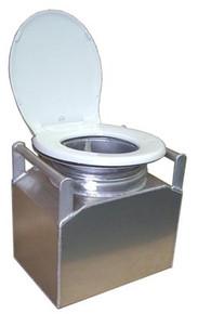 Jon-ny Partner Toilet