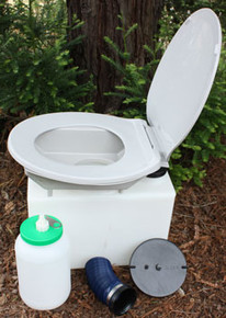 Eco-Safe Toilet System