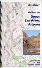 Salt River Map