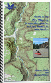 RiverMaps Rio Chama, New Mexico