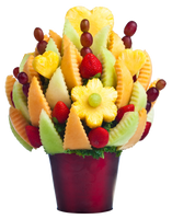 Melon Wedge Blend Bouquet