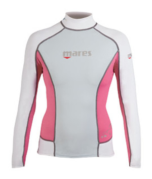 Trilastic Long Sleeve She Dives