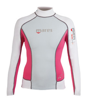 Thermo Guard 0.5 Long Sleeves She Dives