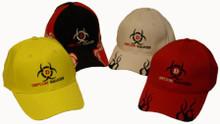 Defcon Hats