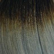 Purple, Blue, and Grey Human Hair Extravaganza