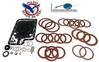 Ford E4OD Transmission Rebuild Kit LS High Performance Stage 1 1989-1995