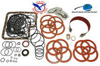 Ford C6 Rebuild Kit High Performance LS Kit Stage 2 Alto Red 1967-1976