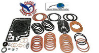 Ford E4OD Transmission Rebuild Kit Master High Performance Stage 1 1989-1995