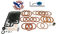 Ford E4OD Transmission Rebuild Kit LS High Performance Stage 2 1989-1995