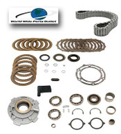 GM New Process 246 Transfer Case Rebuild Kit 1998-Up NP246 GM Units Stage 5