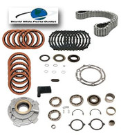 NP246 High Performance Rebuild HP Kit 1998-Up Stage 5 New Process 246