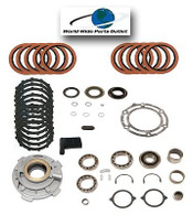 NP246 High Performance Rebuild HP Kit 1998-Up Stage 4 New Process 246