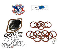 TH200 TH200C Transmission LS Rebuild Kit High Performance Stage 2