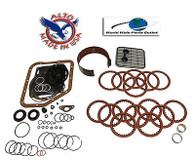 TH200 TH200C Transmission LS Rebuild Kit High Performance Stage 3