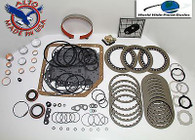TH350 TH350C Transmission Rebuild kit Heavy Duty Less Steel Kit Stage 3