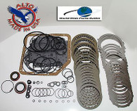 TH350 TH350C Transmission Rebuild kit Heavy Duty Master Kit Stage 1
