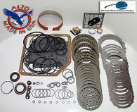 TH350 TH350C Transmission Rebuild kit Heavy Duty Master Kit Stage 2