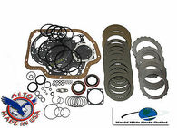 TH400 3L80 Turbo 400 Heavy Duty Transmission Master Kit Stage 1