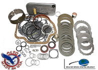 TH400 3L80 Turbo 400 Heavy Duty Transmission Master Kit Stage 3