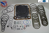 TH700R4 4L60 Rebuild Kit Heavy Duty HEG LS Kit Stage 1 1985-1987