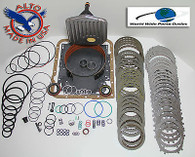 TH700R4 4L60 Rebuild Kit Heavy Duty HEG Master Kit Stage 3 1985-1987