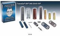 Toyota Shift Kit 340,341,343 AW4 1985-2008 Transgo SK 340, T97165